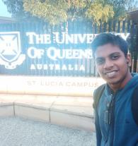 BALA MURALI KUMAR, Maths tutor in Annerley, QLD