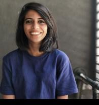 Aasha, tutor in Carlton North, VIC
