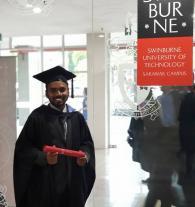 Mohamed Hijaz, Maths tutor in Bayswater, WA