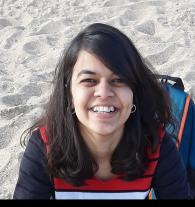 Srividya, English tutor in Clayton, VIC