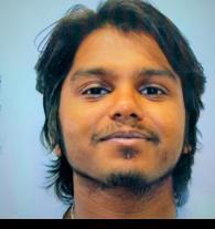 Kabilan, tutor in Wilson, WA
