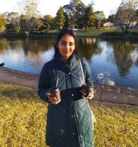 Dipti Rahul, Maths tutor in Spring Hill, QLD
