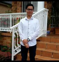 William, English tutor in Bankstown, NSW