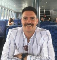 Blake, English tutor in Cairns North, QLD