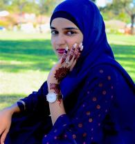 MAZIAH, tutor in Greenacre, NSW