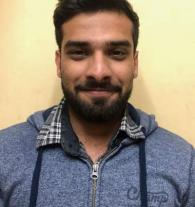 Shivam, Maths tutor in Melbourne, VIC