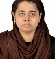 Femina Barjis, tutor in West Melbourne, VIC