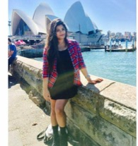 Spreeha, English tutor in Annandale, NSW