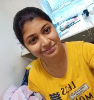 Yalini, tutor in Carlton, VIC