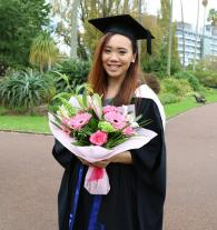 Su Yuan, English tutor in Richmond, VIC