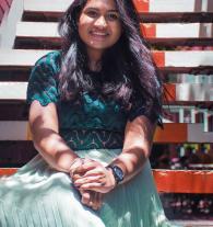 Aakansha, English tutor in Adelaide, SA