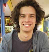 Grayson, English tutor in Wynnum West, QLD