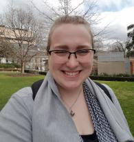 Saige, Maths tutor in Kensington, VIC