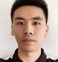 Yuxuan, tutor in Kew, VIC