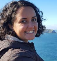 Mariana, Geography tutor in Frankston North, VIC