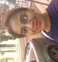 Sheetal, English tutor in Auburn, NSW