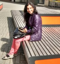 Sajna, tutor in Bowen Hills, QLD
