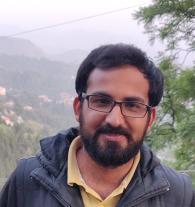 Kabir, English tutor in Marsfield, NSW