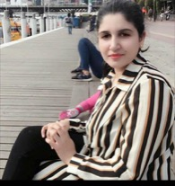 Faiqa, tutor in Pendle Hill, NSW