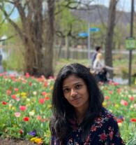 Shruthi, tutor in Westmead, NSW