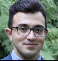 Ashkan, tutor in Kew, VIC