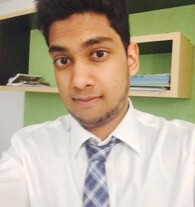 Wasseem, Maths tutor in Clayton, VIC