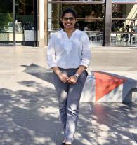Tharushi, tutor in Bundoora, VIC
