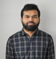 Manidhar Reddy, tutor in Albion, VIC