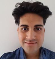 Amanjeet, tutor in Caroline Springs, VIC
