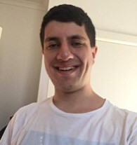 James, English tutor in Ormond, VIC