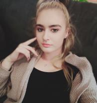 Natalia, English tutor in Balgownie, NSW