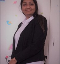 Purvi, tutor in Hawthorn, VIC