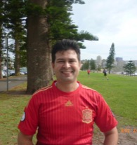 Paul, tutor in Kings Langley, NSW