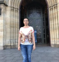 Neha, tutor in Reservoir, VIC