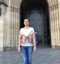 Neha, tutor in Reservoir, VIC