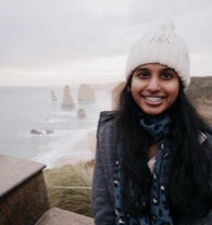 Sahana, English tutor in Kensington, NSW
