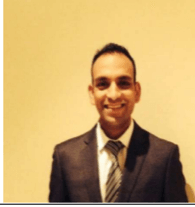 Jayesh, tutor in Castle Hill, NSW