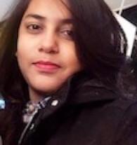 Nausheen, tutor in Docklands, VIC
