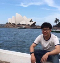 Phuc, tutor in Cabramatta, NSW