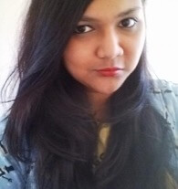 Asmita, English tutor in Marsfield, NSW