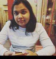 Smita, tutor in Hawthorn, VIC