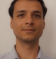Seyed, tutor in Chippendale, NSW