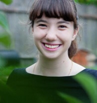 Katerina, English tutor in Auburn, NSW