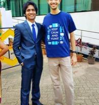 Arjun, tutor in Bundoora, VIC