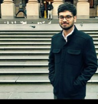 Madhukanth, tutor in Box Hill, VIC