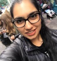 Pragneet (Paris), Psychology tutor in Wantirna, VIC