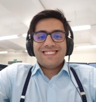 Saeed, tutor in Brisbane, QLD