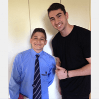 Matthew, tutor in Bundoora, VIC