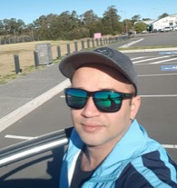 Sherif, tutor in Maroubra, NSW
