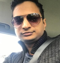 Ajay, Physics tutor in Burwood East, VIC